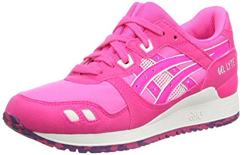 Asics Gel-Lyte III, Chaussures Multisport Outdoor Mixte Adulte