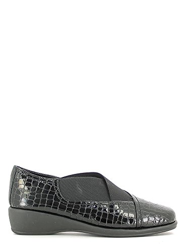 The flexx 1206/17 Mocassino Donna Black 40
