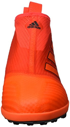 adidas Herren Ace Tango 17+ Purecontrol TF Fußballschuhe Mehrfarbig (Solar Red/solar Orange/core Black)