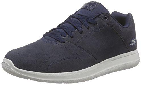 Skechers Go Walk CityRetain, Scarpe da ginnastica Uomo, colore blu (nvgy), taglia 6.5 UK
