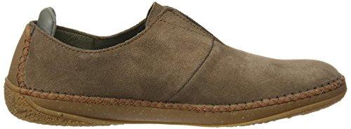 El Naturalista Herren N5383 Sneakers Grau (Land)