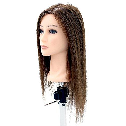 Tête étude pour coiffeurs TP-40 40 cm