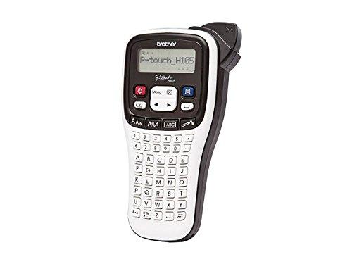 Brother P-touch H105WB Mobiles Beschriftungsgerät