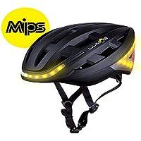 LUMOS Kickstart Bicycle Helmet