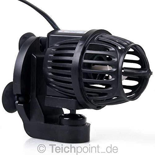 Jebo - Pompa a Flusso d'Acqua Wavemaker Serie ZP, Circulator con 3000 e 5000 l/h Wave Maker