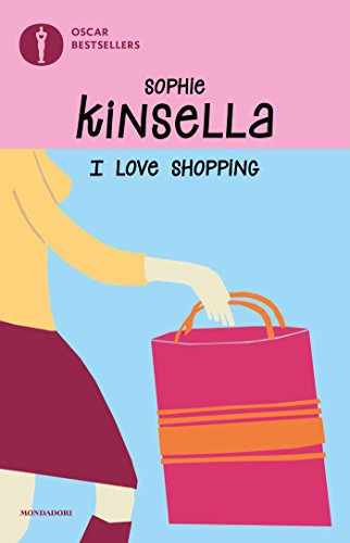 I love shopping (Oscar bestsellers Vol. 1177)
