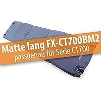 FUXTEC Bollerwagenmatte FX-CT700BM2 aufblasbar für Bollerwagen Serie CT700