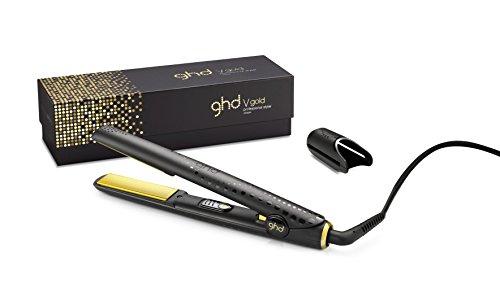 Ghd Gold Max Styler : Le lisseur professionnel équipé de plaques XL