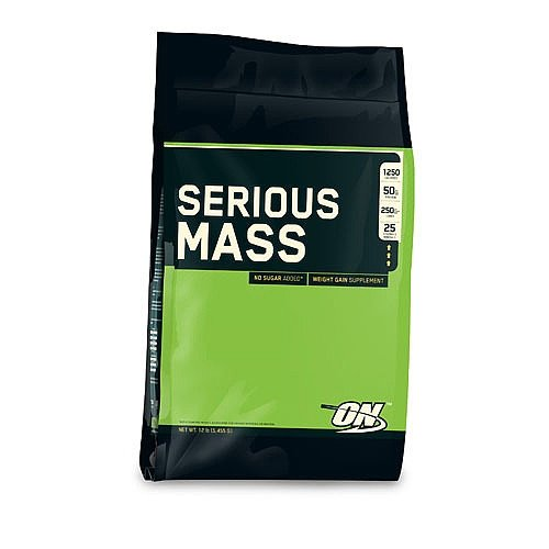 Optimum Nutrition Serious Mass Weight