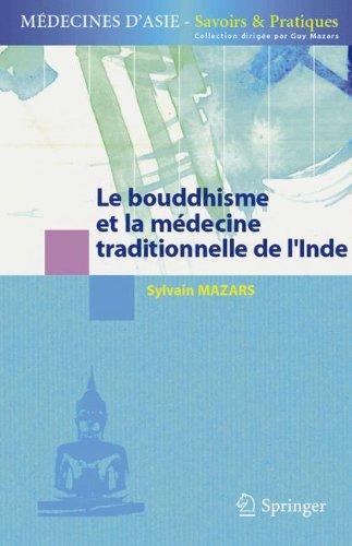 Le bouddhisme et la médecine traditionnelle de l'Inde