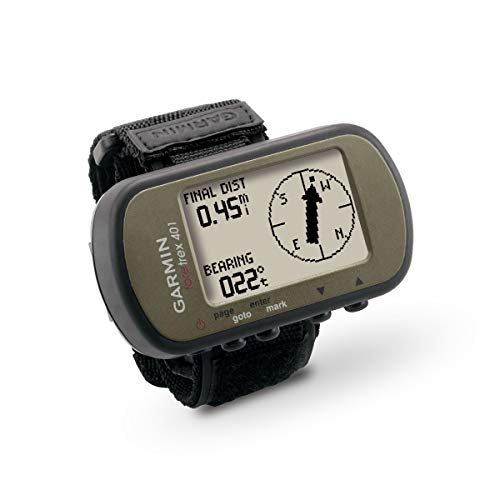 Garmin Foretrex 401 GPS-Gerät - 3
