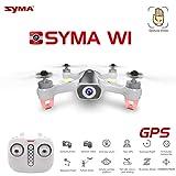 Ocama Quadricotteri Drone Syma W1 GPS Drone con 5G Wifi FPV 1080P Telecamera...