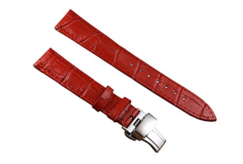 20-millimetri-cinturini-in-pelle-rossa-di-lusso-delle-donne-di-affari-cinghie-di-chiusura-a-farfalla