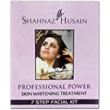 Shahnaz Husain Skin Whitening Treatment 7 Step Facial Kit 63g
