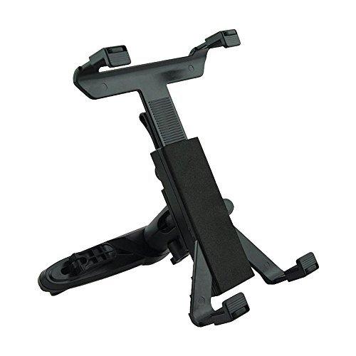 TOOGOO(R) Auto-Ruecksitz-Kopfstuetzen-Montage-Halter-Standhalter -Kit 7