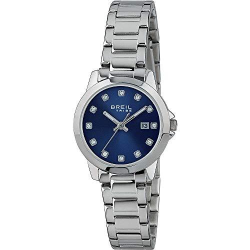 Breil EW0409 Reloj de Pulsera para Mujer