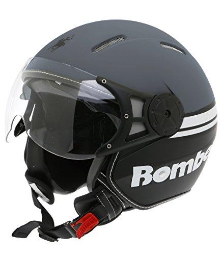 Rodeo Drive Bomber, Titanio, Taglia L