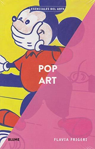 Pop art (Esenciales del arte)