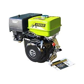 Varan Motors 92583 BENZINMOTOR 389CC 9,6KW 13PS KLEINMOTOR KARTMOTOR ERSATZMOTOR MOTOR STANDMOTOR