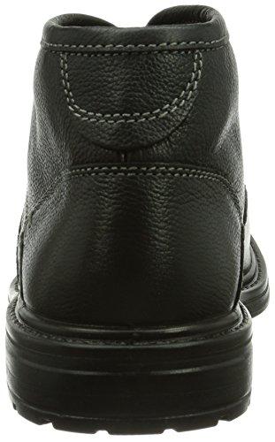 Jomos City Sport 7, Boots homme Noir