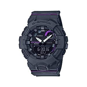 CASIO Smart-Watch GMA-B800-8AER
