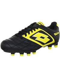 Lotto Sport STADIO POTENZA II 700 FG Q0924 - Zapatillas de fútbol para hombre