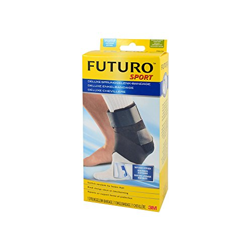 elenkbandage Alle Größen, 1 St (Futuro Sport Sprunggelenk-bandage)