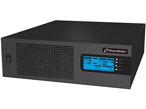 Preisvergleich Produktbild PowerWalker PSW Inverter 5000Va 3-Stufe Smart Ladergerät