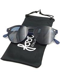 Fool - Gafas de sol - para mujer azul turquesa