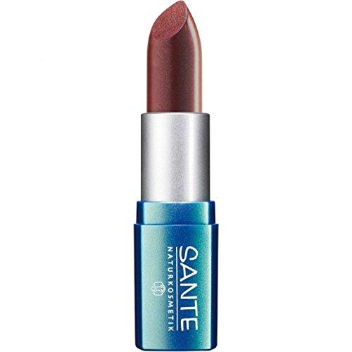 SANTE MAQUILLAGE - Rouge à lèvres n° 14 cacao - Tube de 4,5g- (pour la quantité plus que 1 nous vous remboursons le port supplémentaire)