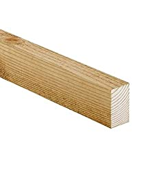 Treated Timber Batten 25mm x 38mm (1.2 meter) | Select Length & Quantity