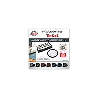 Rowenta ZR903701 Filter, passend für Silence Force Cyclonic Staubsauger RO76xx