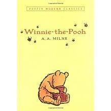 Winnie-the-Pooh (Puffin Modern Classics)