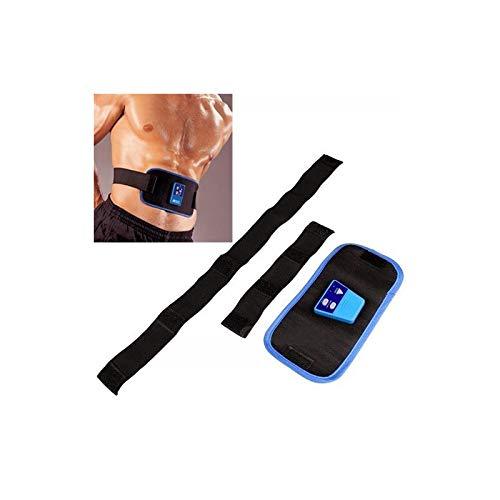 Cintura Abgymnic body building   fitness elettrostimolazione a9fe0cdb56a