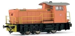 Rivarossi - Locomotora para modelismo ferroviario HO Escala 1:87 (HR2239)