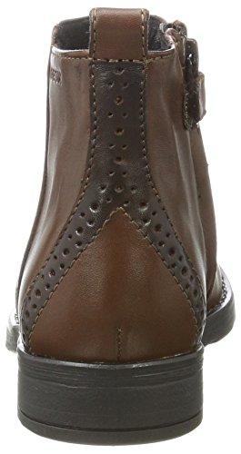 Chaussures Fille Sacs et Sofia Geox F Jr Bottes TXz46f
