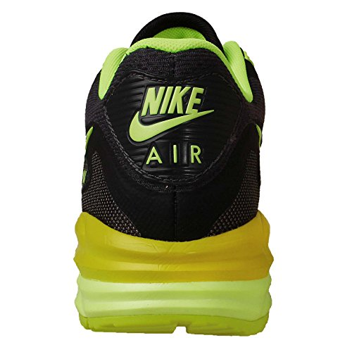 Nike Air Max Lunar 90 C3.0 WMNS Volt/Black-Anthracite-Atomic Green (631762-700) Volt/Black-Anthracite-Atomic Green