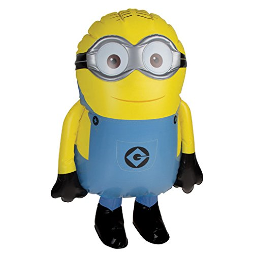 Image of Despicable Me Inflatable Minion