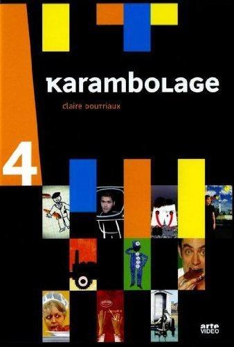 Bild von Karambolage Vol 4 [FR IMPORT]