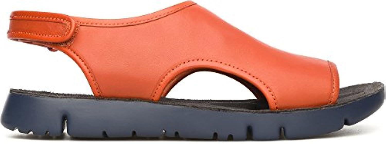 Mr.   Ms. Camper Oruga 22541-002 Sandali Donna In vendita Conosciuto per la sua buona qualità Elaborazione squisita (elaborazione) | eccellente  | Scolaro/Ragazze Scarpa