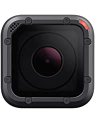 GoPro HERO5 Session Action Kamera (10 Megapixel) schwarz/grau
