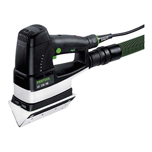 FESTOOL 567850 Linearschleifer DUPLEX EQ Plus