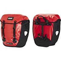 Red Cycling Products Radtaschen 2er-Set WP100 Pro II