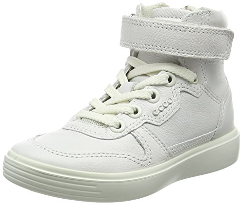ECCO Girls S7 Teen Hi-Top Sneakers
