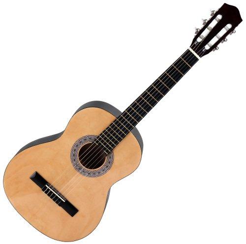 Calida Benita 1/2 Konzertgitarre Natur (Akustikgitarre gebraucht kaufen  Wird an jeden Ort in Deutschland