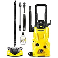 Kärcher K4 Home Water-Cooled Pressure Washer (Discontinued by Manufacturer)