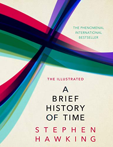 An Illustrated Brief History Of Time por Hawking Stephen