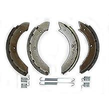 FKAnh/ängerteile 1 x Bremsseil f/ür Peitz S234R Gesamt-L/änge:1450 mm R234//76 H/üllen-L/änge 1175mm