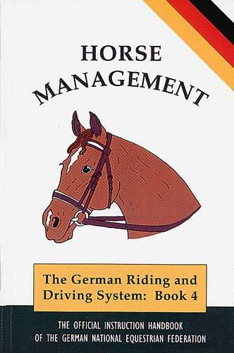 Horse Management (Complete Riding & Driving System) por German National Equestrian  (GNEF)
