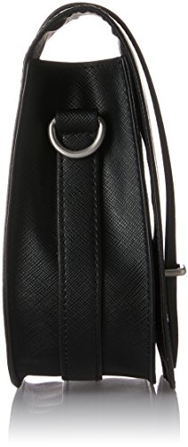 s.Oliver (Bags) - City Bag, Borse a tracolla Donna Nero (Black)